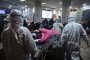 人口普查數據揭密中國疫情死亡人數或達四百萬