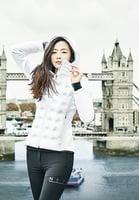 韓國人氣女星全智賢  拍秋冬寫真甫士點擺都靚