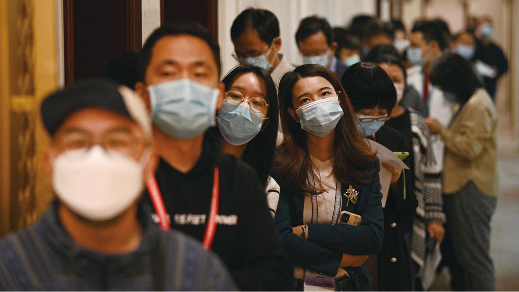 人口普查結果出爐 中國人口超十四億引質疑