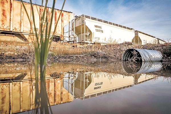 美國能源基礎設施的安全問題因網攻事件而凸顯。(Getty Images)