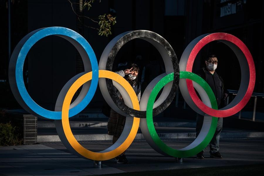 疫情告急 日本地方官員呼籲停辦東京奧運【影片】