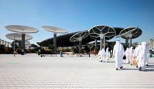 【杜拜PMI】經濟暢旺 居英富豪舉家移往當地