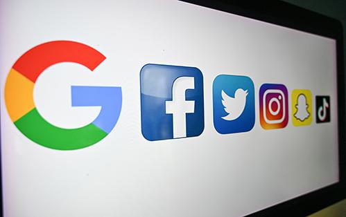 調查揭中共藉助推特假帳號 強化大外宣