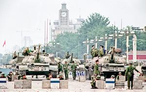 拜登忽視中國和柬埔寨的大屠殺