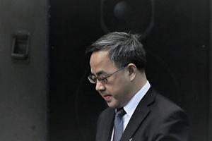 胡春華三大異常消息同日傳出   國務院大秘調職【影片】