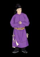 笑談風雲 :【隋唐盛世】 第三十章 宮闈驚變 ( 1 )