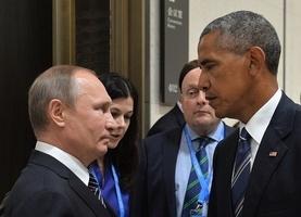 G20峰會 奧巴馬與多方談棘手國際問題