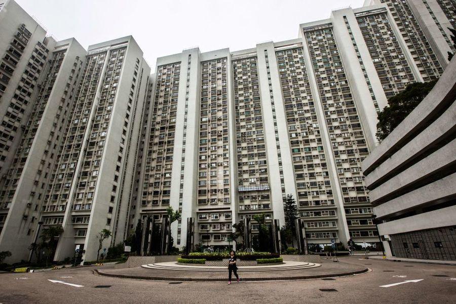 【香港樓價】4月二手私樓交投歷史第四高 一周樓價升0.23%