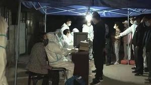 安徽遼寧疫情爆發 12地列中風險區 專家前往支援