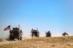 124退役將軍公開反對拜登 特朗普將重開大型集會