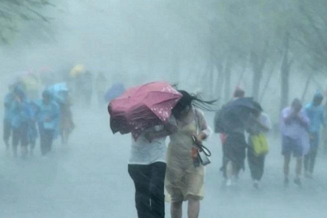 【前線採訪】武漢蔡甸區突發龍捲風 6人死亡218人受傷