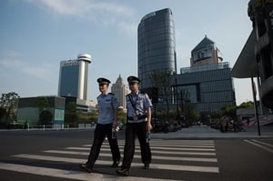 G20峰會 杭州官員稱保護奧巴馬不力將落馬
