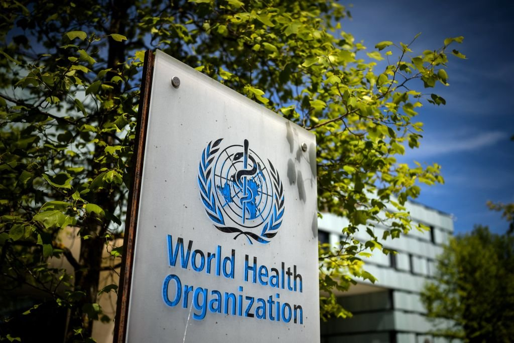 日前,世界衛生組織(WHO)總幹事譚德塞在日內瓦發出一個嚴峻警告,稱今年的疫情將比去年「更加致命」。(FABRICE COFFRINI/AFP via Getty Images)