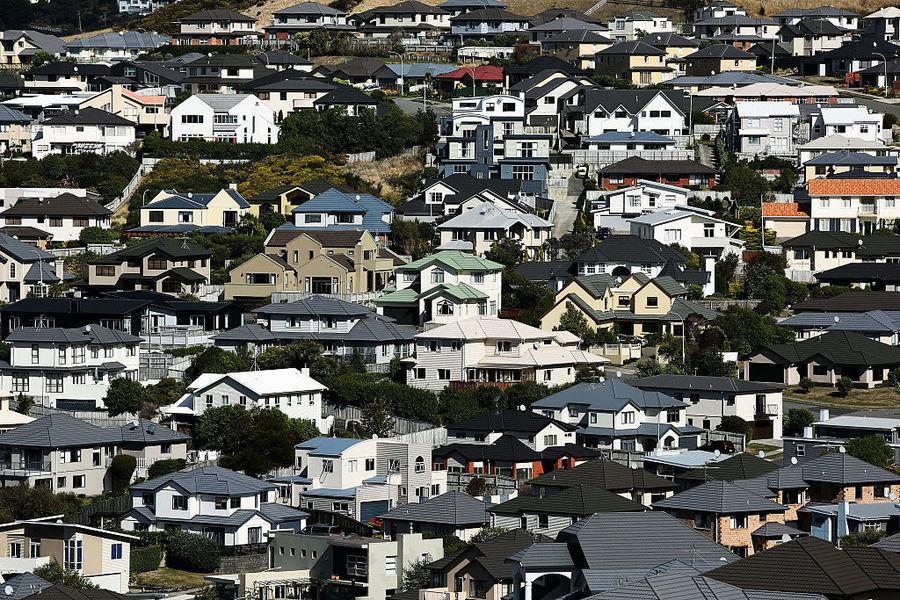 【紐西蘭樓市】供應短缺推高樓價 4月按年升19%