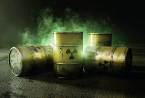 已洩漏百萬加侖 美國最大核廢料區告急