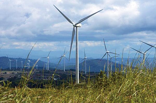 中共風電場要建美軍基地附近 德薩斯州議員擬立法阻止
