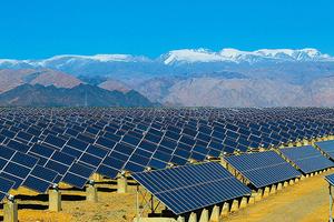 涉強迫勞動 拜登或制裁新疆太陽能板