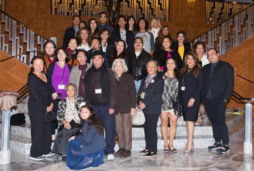 神韻拉斯維加斯週六爆滿 王室家族88人同觀