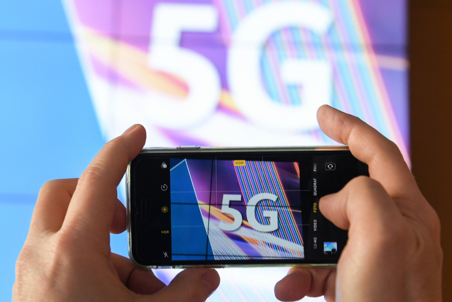 5G未完善問題多多 消委會接獲投訴升一倍