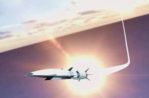 中共若武力攻台 美高超音速導彈可輕易狙擊