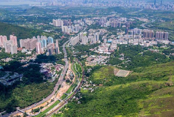 美聯:新地高價投地古洞北 新界東北潛力引關注