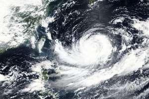 未來颱風威力更強 威脅中國等亞洲國家