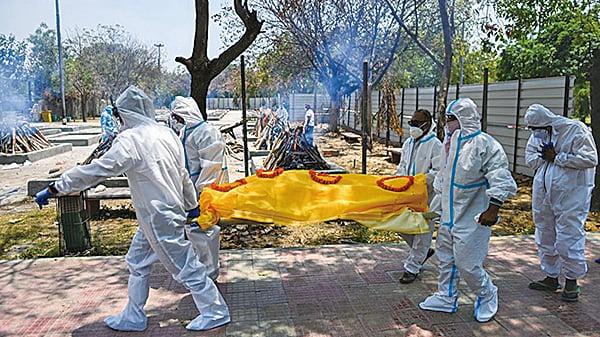 印度疫情危急 敦促中國穩定原料藥價格