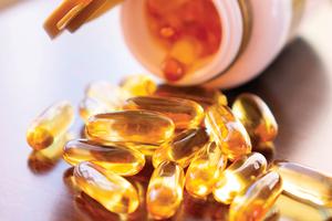 吃魚油或增加心率紊亂風險
