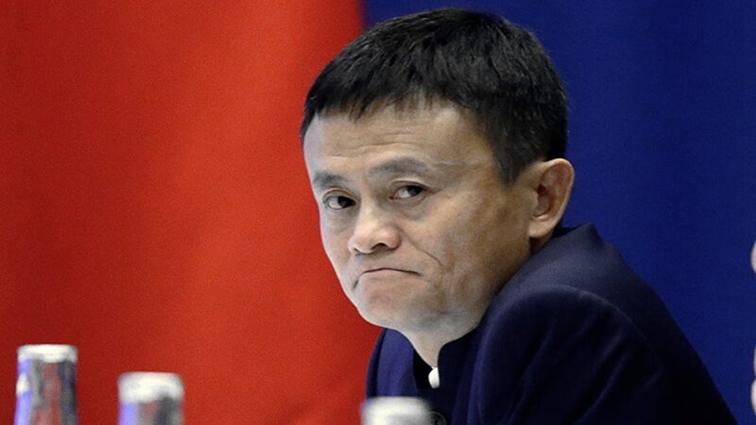 憂馬雲釀「東林黨」「湖畔大學」石刻被鏟