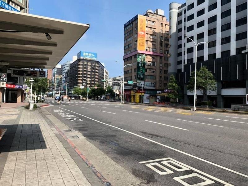 台灣大陸同現不明感染本土案例 全台三級警戒