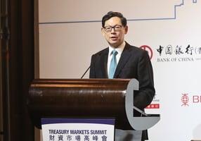 金管局新措施促進金融科技
