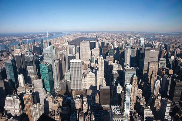紐約製造業成本達歷史新高 美國民眾對通脹擔憂加劇
