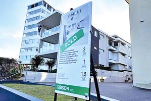 調查:澳洲房地產泡沫正在形成