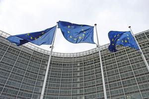 歐盟表決凍結中歐投資協定