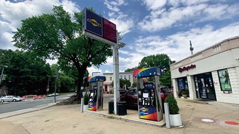 美最大輸油公司證實支付黑客440萬美元贖金