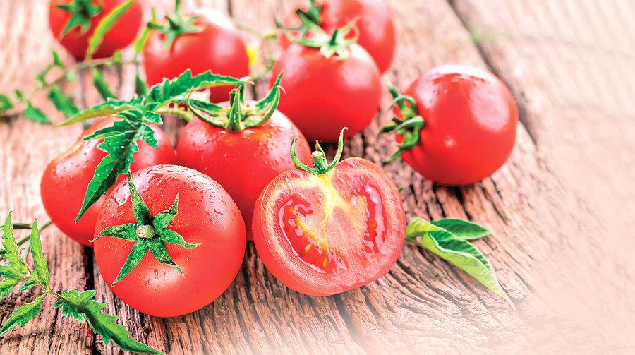 番茄營養豐富又美味 營養師:這樣吃能攝取到較多的茄紅素