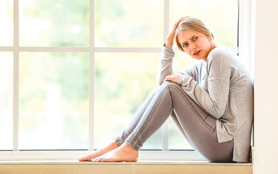 認識恐慌症 症狀有哪些? 如何緩解? 如何治療?