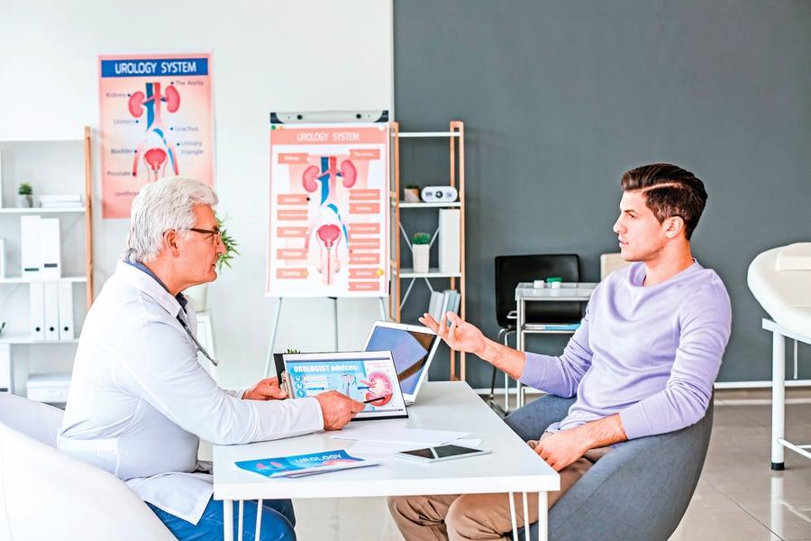 腎臟損傷早期難發現   如何提早查覺?