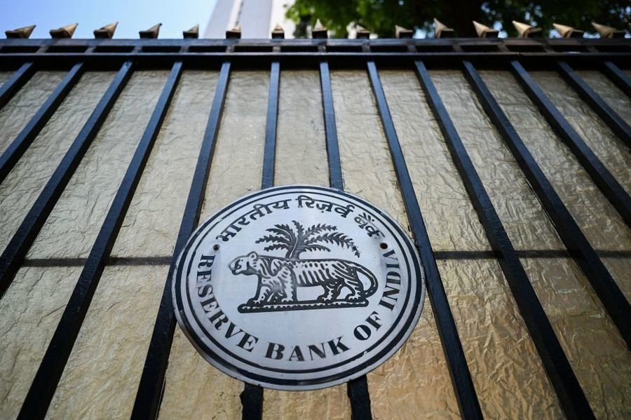 【外匯儲備】印度一周增加0.10%至5,900億美元