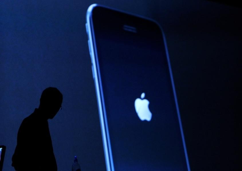蘋果將中國用戶數據控制權獻給中共 遭外界批評
