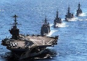 美軍入駐台陸軍基地 美司令:為台海衝突擬定策略
