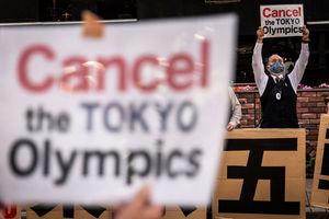 【日本PMI】服務業艱苦疫戰中 如奧運取消將對東京「打擊極大」