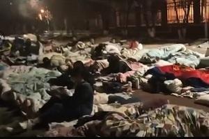 雲南大理漾濞6.4級地震 連震398次 民眾恐慌