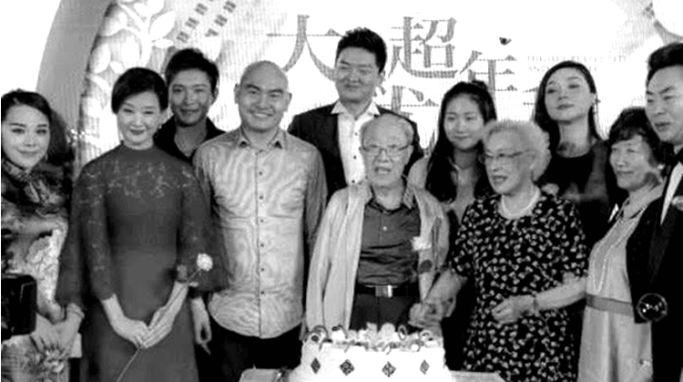 上海幫軍醫吳孟超病亡 江姘頭宋祖英曾獻唱生日宴