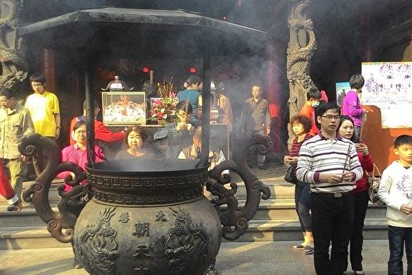 閩南佛學院為中共「慶生」