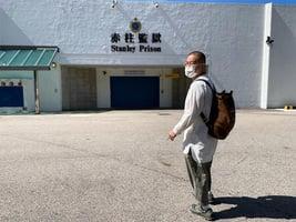 石牆花促改善監獄酷熱環境