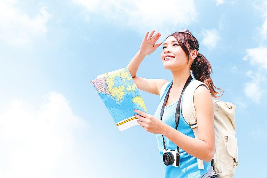 夏季 保濕護膚法