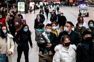 「躺平主義」在中國熱傳 被指非暴力不合作運動【影片】