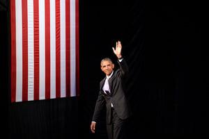 遏制中共影響力 奧巴馬欲在老撾開闢未來
