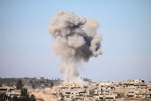 敘利亞停火協議或在24小時內達成